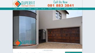 Superfit Garage Doors