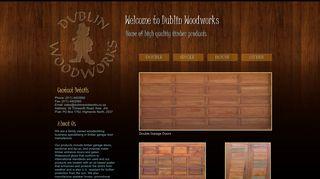Dublin Woodworks