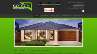 Cotech Industries