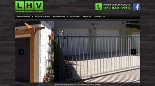 LHV Garage Doors