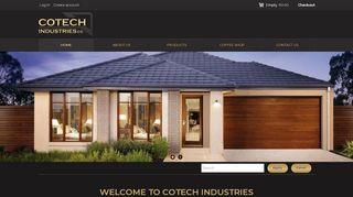Cotech Industries