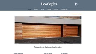 Door Logics