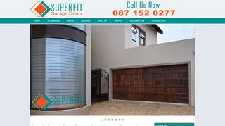 Superfit Garage Doors